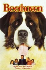 affiche film beethoven chien saint bernard