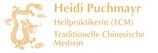 Logo Heilpraktikerin Heidi Puchmayr