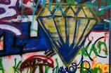 Graffiti:Symbolisch für Psychotherapie und Coaching für Künstler-innen