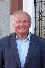 Henri PUJOS, maire de Sorbier (03220)