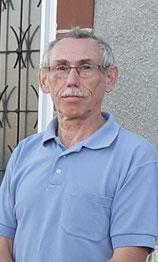 Jean-Philippe JALLET, 2ème adjoint au maire de Sorbier (03220)