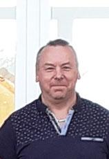 Noël FAYET, conseiller municipal à la mairie de Sorbier (03220)