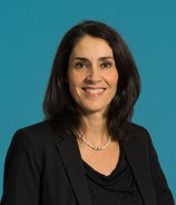 Andrea Balduini - Stv. Geschäftsführerin SR Travel Services AG,  Filialleiterin