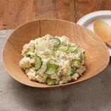 豆腐のポテトサラダ