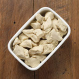 高野豆腐の塩煮