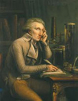 Georges Lèopold Cuvier.