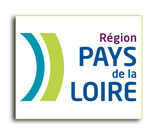 STICKER PLAQUE IMMATRICULATION DEPARTEMENTS PAYS DE LOIRE
