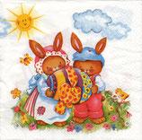 Servilletas para decorar todos los eventos y fiestas importantes, bodas, comuniones, navidad...