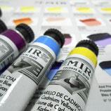 Pintura al óleo de MIR buena relación calidad precio
