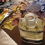 Disolventes para pinturas al óleo