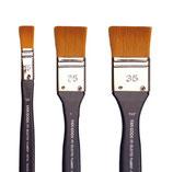 Pinceles y paletinas Van Gogh de pelo suave toray para bellas artes y manualidades