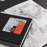 Sketchbooks para tomar apuntes del natural