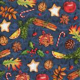 Servilletas para decoupage temática navidad