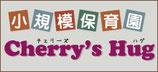 小規模保育園Cherry's Hug 東向日園