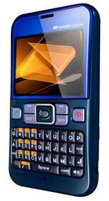 Sanyo Juno SCP-2700 Boost Mobile