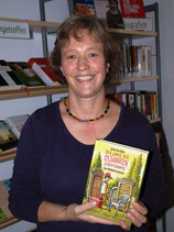 Dipl. Bibliothekarin Christiane Dyck