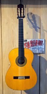 Konzertgitarre Suzuki SG 322, gebraucht aus zweiter Hand - second Hand / made in Japan, Musikhaus Fabiani Guitars 75365 Calw, Nagold, Tübingen, Herrenberg, Weil der Stadt, Stuttgart, Pforzheim, Karlsruhe, Baden Baden