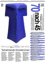 Krieg Frieden Ritau 70 45 Asstellung Flensburg
