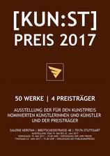 Ristau Preis Kunst Ausstellung