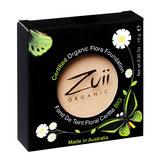 Poudre compacte certifiée bio ZUII