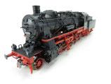 2013 Märklin Insider H0  37589 BR 58.10-21 der DB