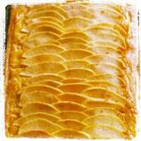 pasteleria,ruta del pan,gelatina,brownies,galette