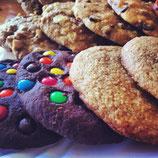 cookie lovers,galletas,rutadelpan
