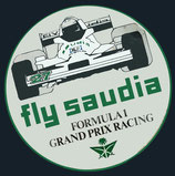 Albilad-Saudia Racing Team