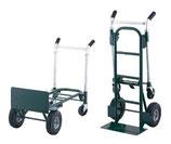 hand truck, push kart, trolley