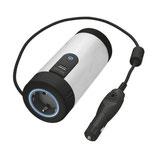 inverter 12v-230v, car adapter