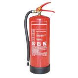 extintor abc