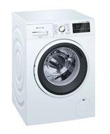 Waschmaschine, Siemens Waschmaschine