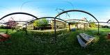 Strickhof Garten