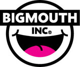 Copyright 2015 BigMouth Inc.
