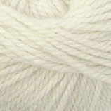 62 - Cream White