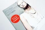 【パンフレット×美容】 コンテストの大会結果を一つの冊子にまとめ、配布しました。