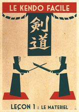 kendo leçon du 5/12/17 le matériel