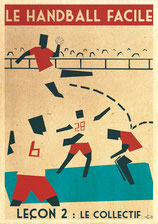 handball leçon du 05/07/18 le collectif