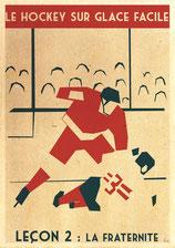 hockey sur glace leçon du 8/03/18 la fraternité