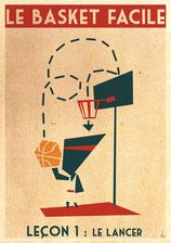 basket leçon du 26/12/17 le lancer