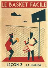 basket leçon du 28/12/17 la défense