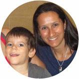 Faites un don à LNA pour soutenir Nathalie