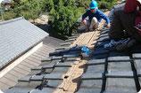 瓦屋根【対応可能な屋根|新潟の雨漏り修理|やねのヤマムラ】