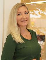 Gina Kaymak, Teamleitung, Kinder- & Erwachsenenprophylaxe, Labor, Qualitätsmanagment, seit 2008 im Team