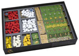 clans of caledonia insert organizer board game foamcore
