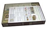 folded space insert organizer concordia