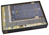 clans of caledonia insert organizer board game foamcore