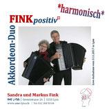 Duo FINKpositiv - harmonisch