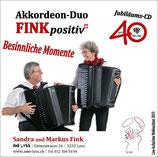 Duo FINKpositiv - Besinnliche Momente