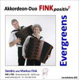 Duo FINKpositiv - Evergreens